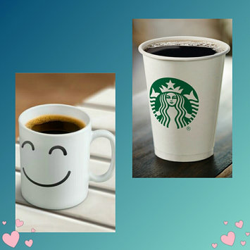Photo uploaded to STARBUCKS® Bottled Vanilla Frappuccino® Coffee Drink by Walquidia D.