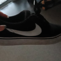 Men's Nike 'SB Portmore' Skate Shoe, Size 7.5 M - Black uploaded by Gypsy E.