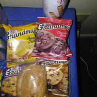 Grandma's Cookies Variety Snack Packs uploaded by Ashley O.