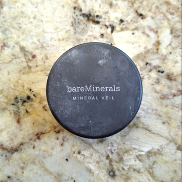 Photo of bareMinerals Mineral Veil Finishing Powder uploaded by Mariana C.