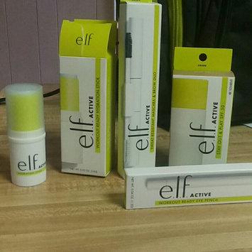 Photo of e.l.f. Cosmetics Sweat Resistant Mascara & Brow Duo uploaded by BRANDI P.