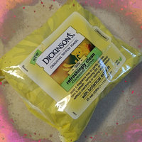 Dickinson's Original Witch Hazel Daily Refreshingly Clean Cleansing Cloths uploaded by Ashley T.