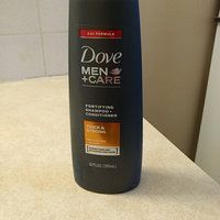 Dove Men+Care Fortifying Shampoo Thickening uploaded by Ashley T.