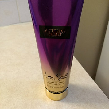Photo of Victoria's Secret Love Spell Hydrating Body Lotion uploaded by Ashley T.