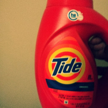 Photo of Tide Plus Febreze Freshness Liquid Laundry Detergent uploaded by Clifford J.