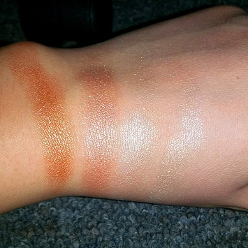 Photo of Anastasia Beverly Hills Sun Dipped Glow Kit uploaded by Emily W.