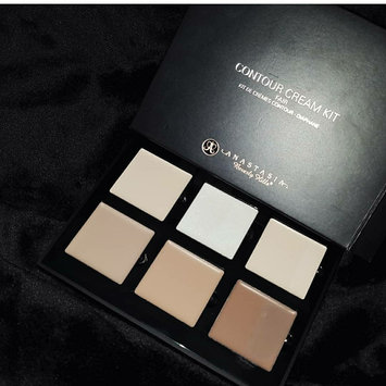 Photo of Anastasia Beverly Hills Contour Cream Kit uploaded by Rose T.
