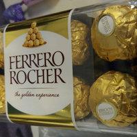 Ferrero Rocher Fine Hazelnut Chocolates Candy, 16 count uploaded by saima a.