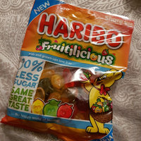 HARIBO Juicy Gold Bears Gummi Candy uploaded by saima a.