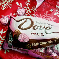 Dove Milk Chocolate Silky Smooth Heart Promises uploaded by Maria B.
