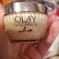 Olay Total Effects Whip Face Moisturizer uploaded by Jessica G.