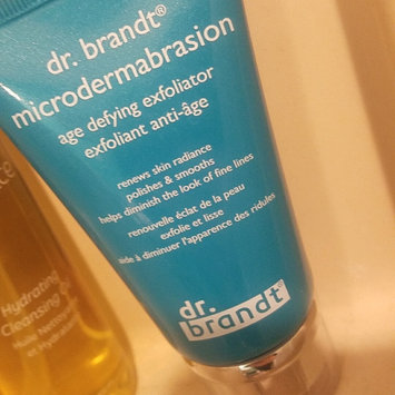 Photo of Dr. Brandt® Microdermabrasion Body Exfoliating Cream uploaded by Denise G.