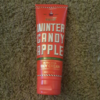 Bath & Body Works Winter Candy Apple Body Cream uploaded by Raegan S.