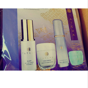 Photo of Tatcha Bestsellers Set uploaded by Aly h.