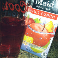 Minute Maid Premium Fruit Punch uploaded by Skyla P.