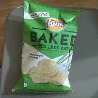 LAY'S® Sour Cream & Onion Flavored Potato Chips uploaded by Manminder S.