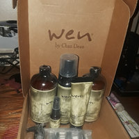 WEN® Sweet Almond Mint Conditioner uploaded by tina S.