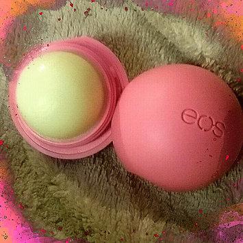 Photo of eos® Organic Smooth Sphere Lip Balm uploaded by Chandra B.