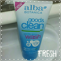 Alba Botanica Good & Clean™ Gentle Acne Wash uploaded by Eman B.