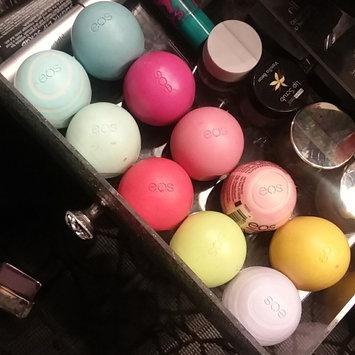 Photo of eos® Visibly Soft Lip Balm uploaded by jennifer l.