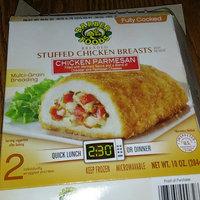 Barber Foods Chicken Parmesan - 2 CT uploaded by Amanda Y.