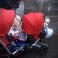 Kolcraft Contours Options Aluminum Tandem Stroller uploaded by Brittany W.