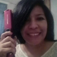 Conair CS43PB Infiniti Nano Silver Tourmaline Ceramic, 1 Inch Straightener, Pink uploaded by Gipsy O.