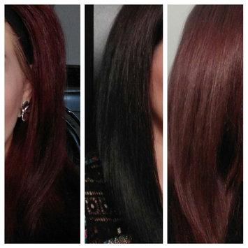 Photo of Garnier® Nutrisse® Ultra Color Nourishing Color Creme uploaded by Nicole B.