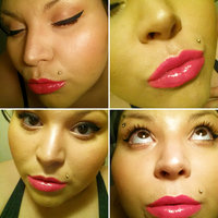 Makeup Revolution Lip Euphoria uploaded by Tracy B.