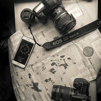 Canon Photography Products  uploaded by Fouad D.
