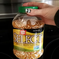 Jiffy Pop Jolly Time Select Premium Yellow Pop Corn uploaded by Sarah E.