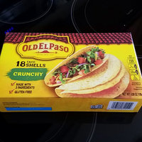 Old El Paso Stand 'N Stuff Taco Shells - 15 CT uploaded by Sarah E.