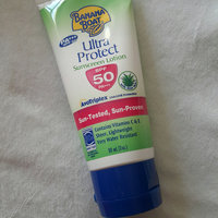 Banana Boat Ultra Protect Sunscreen Lotion With SPF 50 uploaded by Ghazala N.