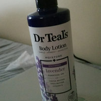 Dr. Teal's Sleep Epsom Salt Lavender Soaking Solution uploaded by Erica B.