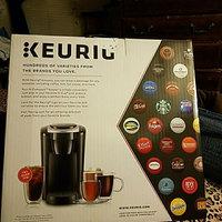 Keurig® K-COMPACT™ Single Serve Coffee Maker uploaded by Kristie T.