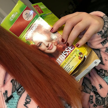 Photo of Garnier Nutrisse Nourishing Color Creme uploaded by Destiny I.