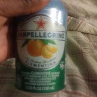 San Pellegrino® Clementina Sparkling Clementine Beverage uploaded by Annetta B.