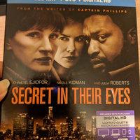Secret In Their Eyes (Blu-ray + DVD + Digital HD) uploaded by Tammy B.