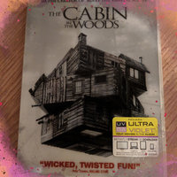 The Cabin in the Woods uploaded by Tammy B.