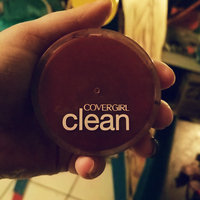 COVERGIRL Clean Pressed Powder uploaded by Lacey N.