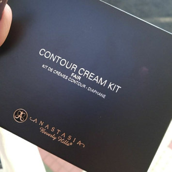 Photo of Anastasia Beverly Hills Contour Cream Kit uploaded by Leeishla M.