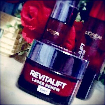 Photo of L'Oréal Paris RevitaLift® Triple PowerTM Concentrated Serum uploaded by Lena B.