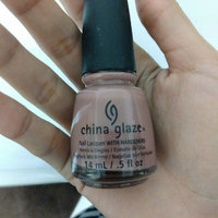 China Glaze Neon Nail Laquer with Hardeners uploaded by Natalia G.