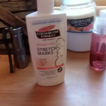Photo of Palmer's Cocoa Butter Formula 24 Hour Moisture uploaded by sierra n.