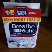 Breathe Right Extra Strength Nasal Strips uploaded by Beverly B.