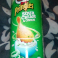 Pringles® Sour Cream & Onion uploaded by Raine d.