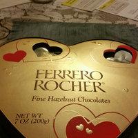 Ferrero Rocher Fine Hazelnut Chocolates Candy, 16 count uploaded by Ramonita R.