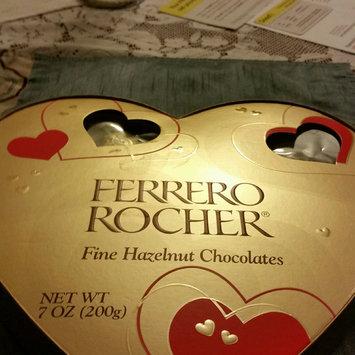 Photo of Ferrero Rocher Fine Hazelnut Chocolates Candy, 16 count uploaded by Ramonita R.
