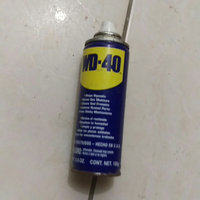WD-40 Smart Straw uploaded by Daurin M. P.