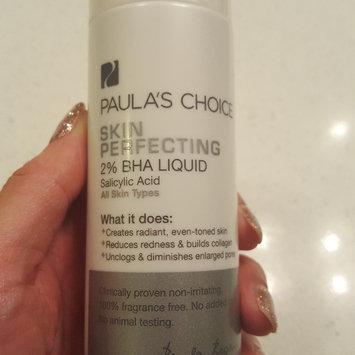 Photo of Paula's Choice Skin Perfecting 2% BHA Liquid uploaded by Mae U.